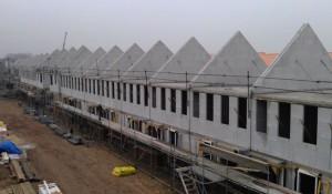 Project de Hoven West Rosmalen